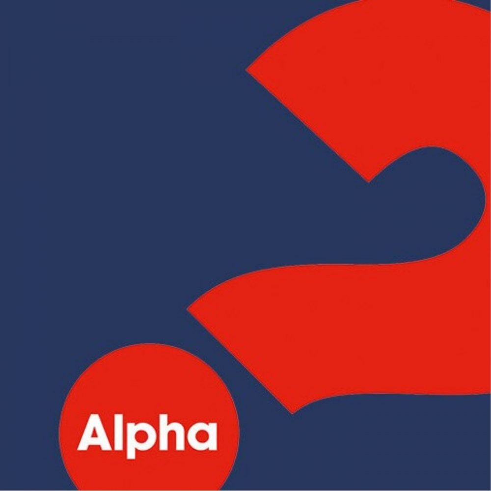 Intro to Alpha Course Image